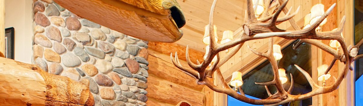 Rustic Design Ideas for Your Cabin