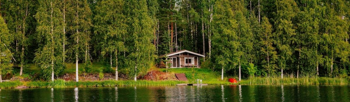 How to Winterize Your Northwoods Cabin