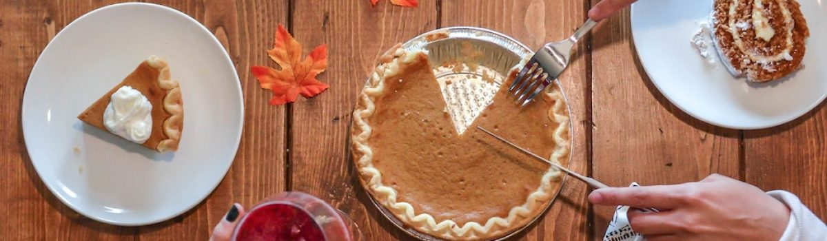 Create a New 2020 Thanksgiving Tradition in the Northwoods of Wisconsin