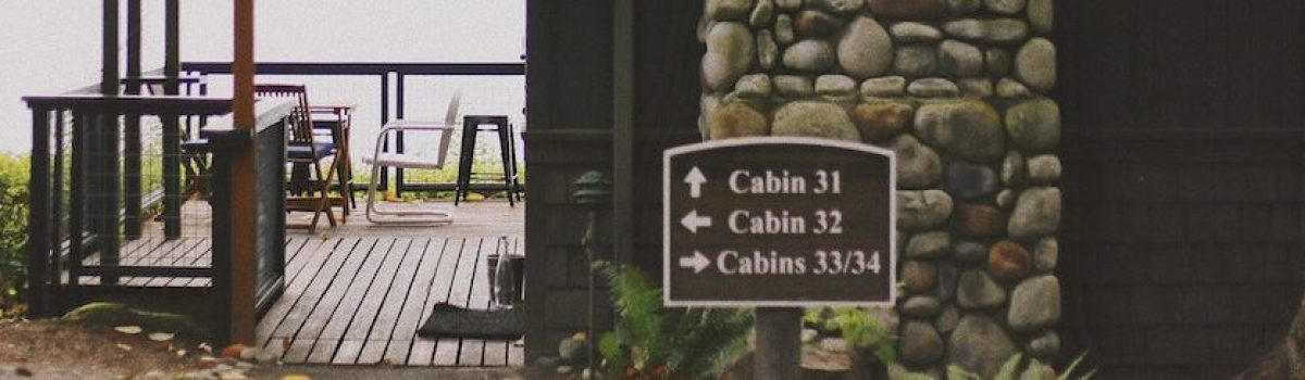Three Tips for Buying a Resort in the Northwoods of Wisconsin