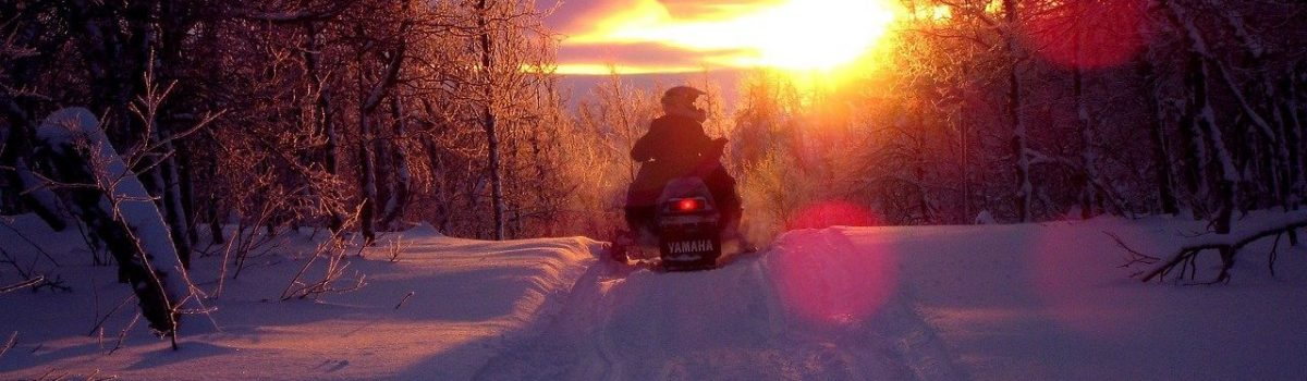 Best Snowmobiling Fun in Wisconsin