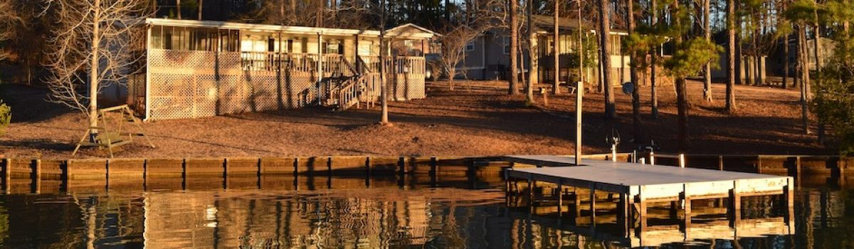 Buying a Cabin With a Septic? Here's What You Need to Know