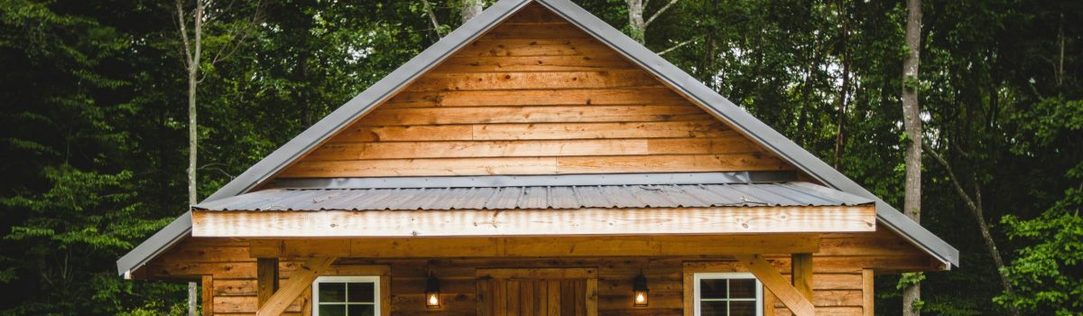 Should I Turn my Cabin into a VRBO?